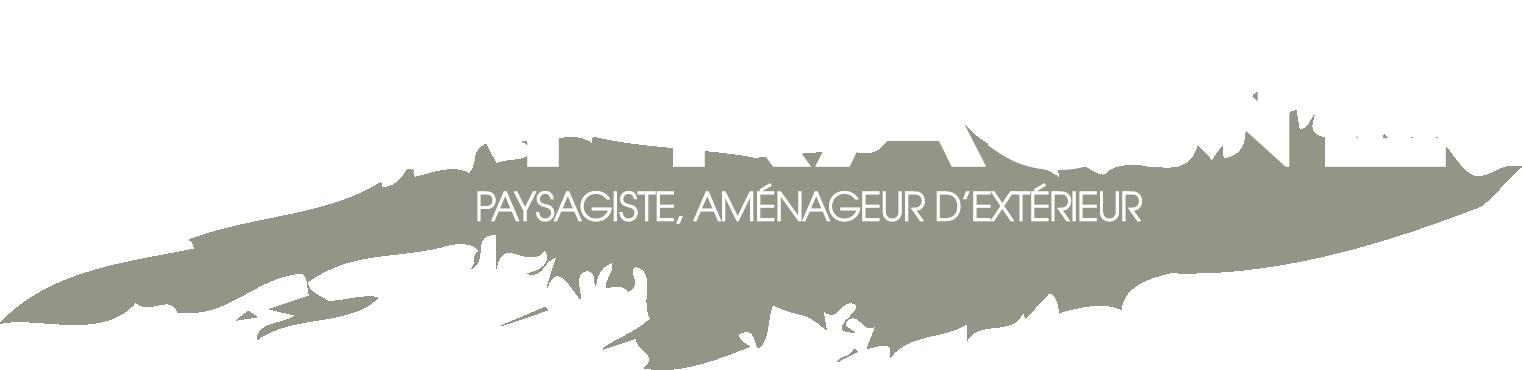Logo Dufrasne Paysagiste